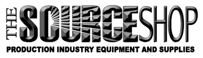 The Source Shop Logo